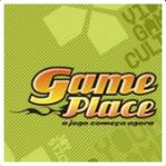 Visite a Game place. Clique aqui.